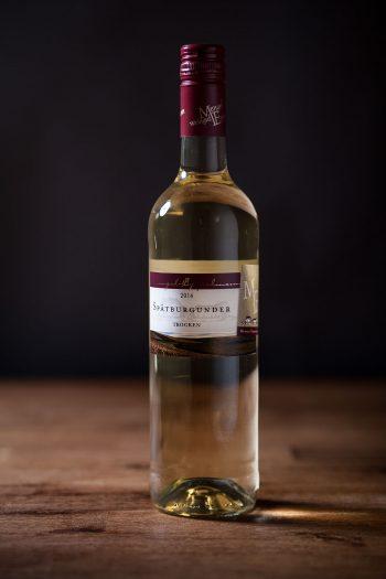 Premiumweine weiß